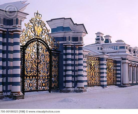 Gates to The Catherine Palace in St.Petersburg, Russia.   (Catherine ll, the Great)   Summer home of the tzars. 로우바둑이 로우바둑이 로우바둑이 로우바둑이 로우바둑이 로우바둑이 로우바둑이 로우바둑이 로우바둑이 로우바둑이 로우바둑이 로우바둑이 로우바둑이 로우바둑이 로우바둑이 로우바둑이 로우바둑이 로우바둑이 로우바둑이 로우바둑이