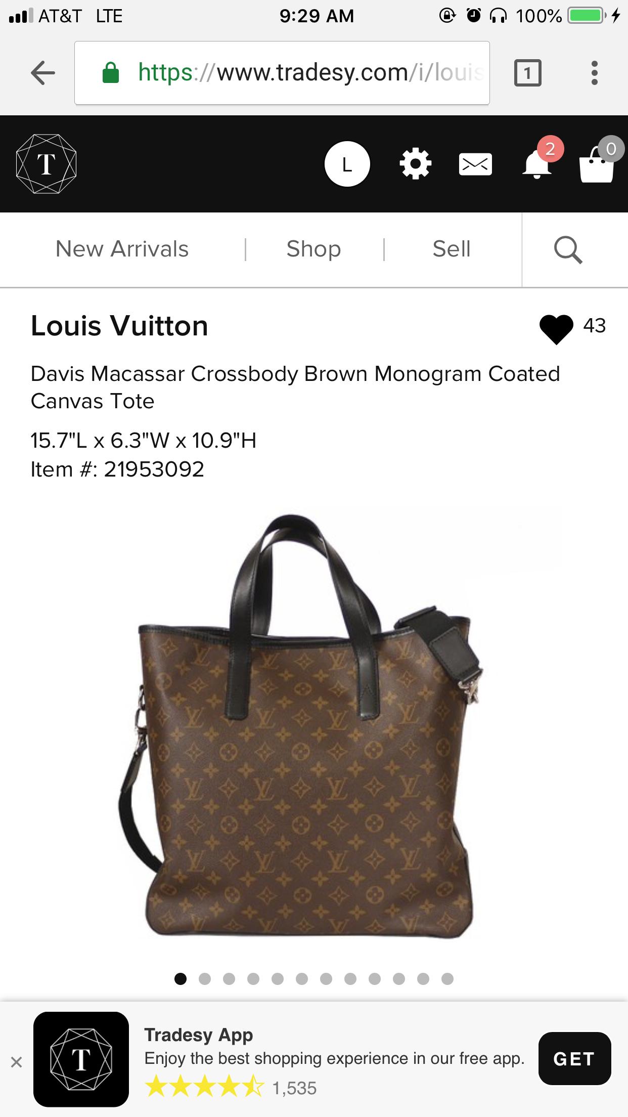 23ea1c43af57 Pin by Lynn Gebel on Love Louis Vuitton