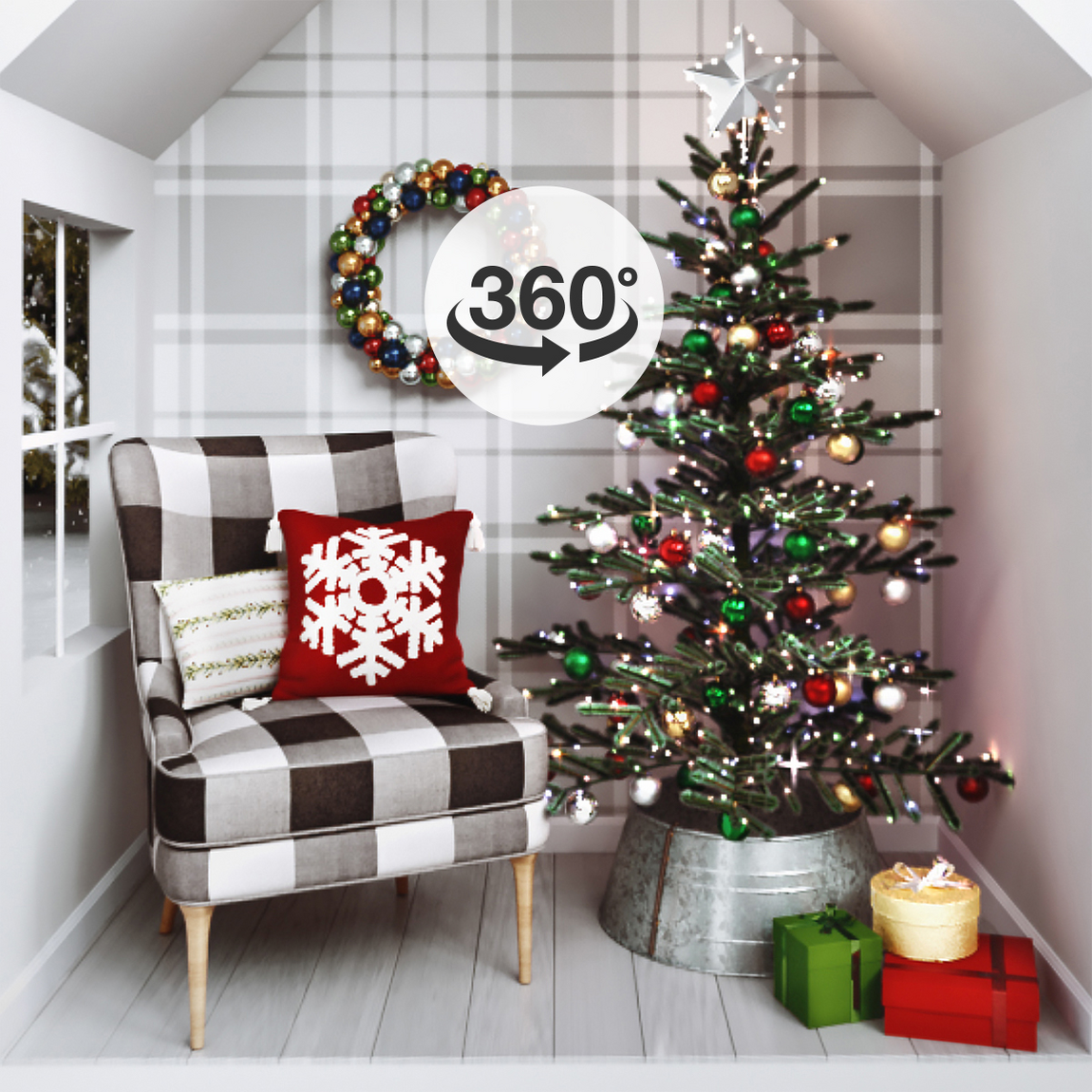Shop Target For Christmas Decor And Gifts You Will Love At Great Low Prices Free Shipping And Free Pick Up In St Christmas Decorations Christmas Holiday Decor