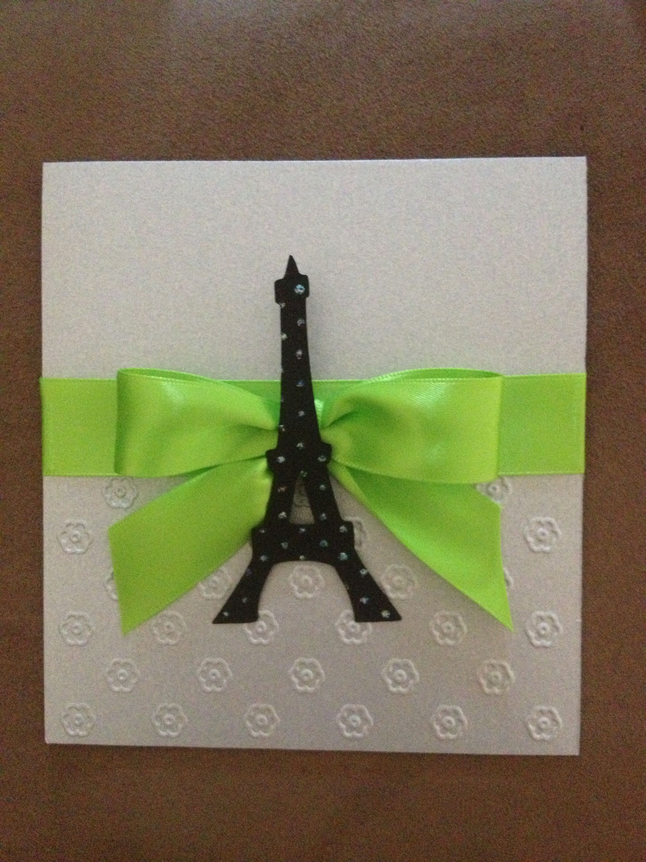 Green gmail theme - Paris Theme Invitation Paris Invitation Apple Green Invitation Eiffel Tower Invitation For