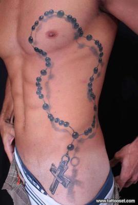 Tatuajes De Hombres En Las Costillas 11 Luna Tattoos Tattoos