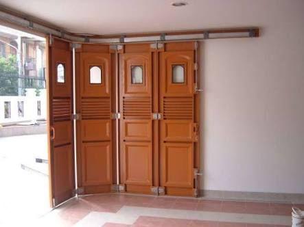 Image Result For Model Pintu Garasi Lipat Dengan Gambar Pintu