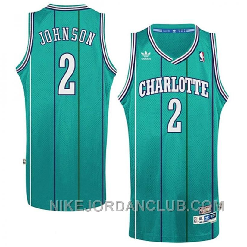50ccf6d76 ... official store buy larry johns charlotte hornets hardwood classics retro  jersey on sale from reliable larry
