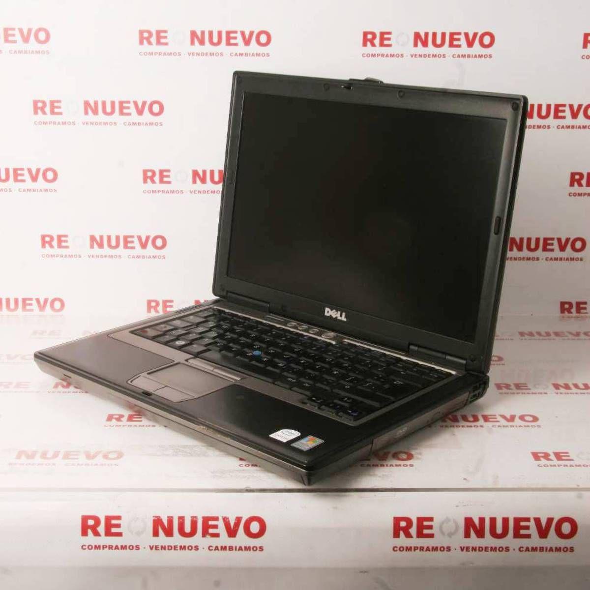 Portatil Dell Pp18i De Segunda Mano E280109 Tienda Online De