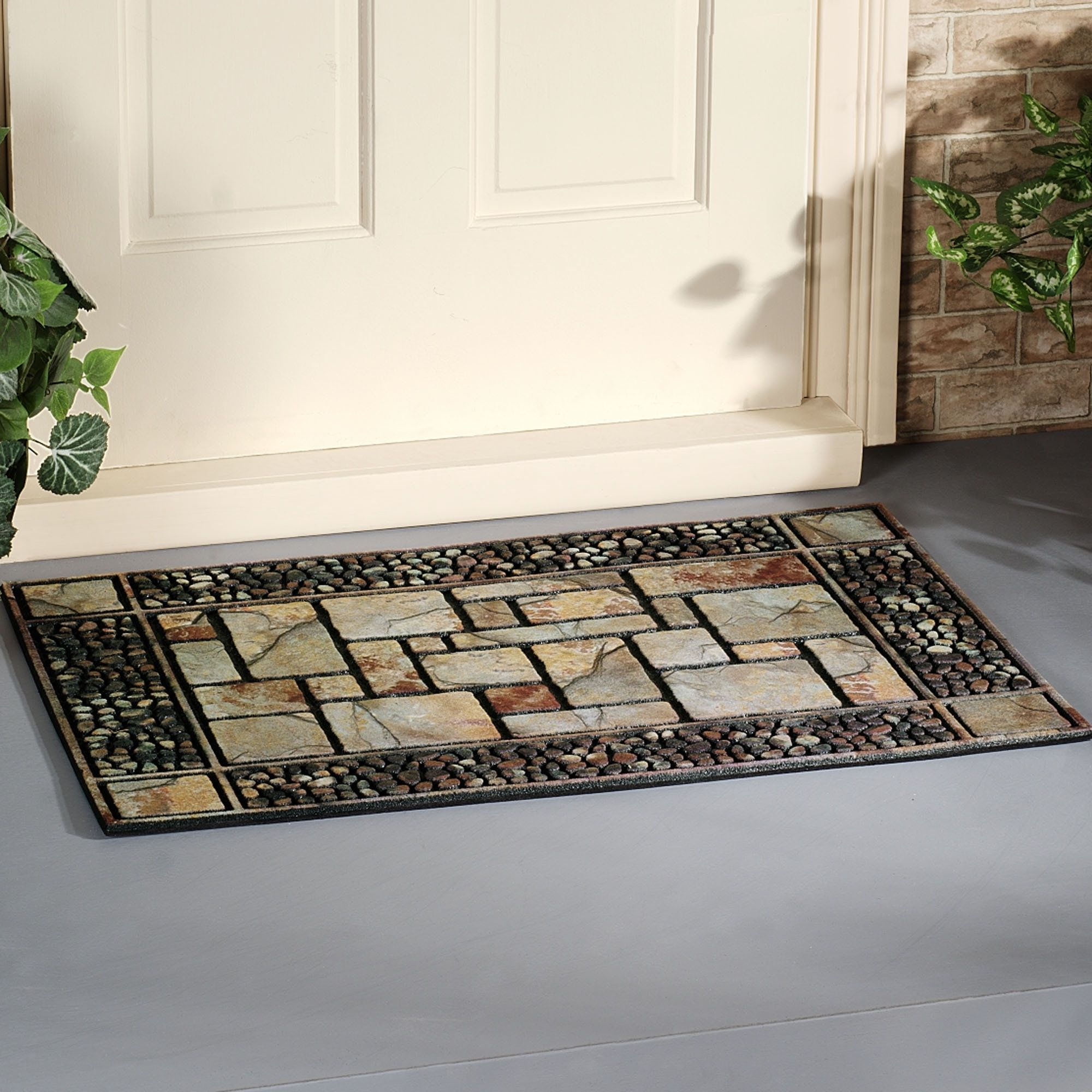 front mats comely mesmerizing dirty mat matcleaning dog coir for decoration door large accessories using porch welcome