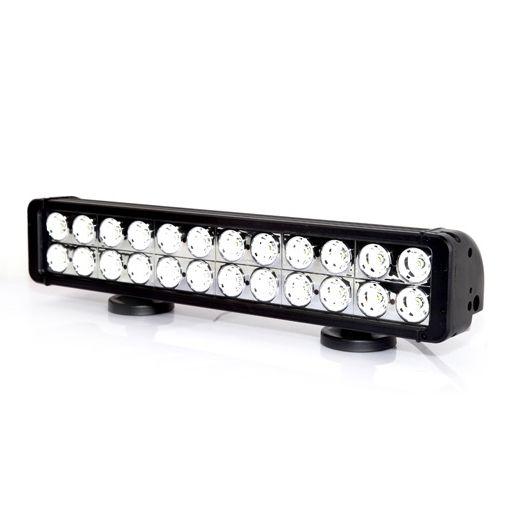Cree Led Light Bars The Hi Power 10 Watt Series Light Bar Is The Latest Design To Hit The Market With It S 10w Led Light Bars Cree Led Light Bar Bar Lighting