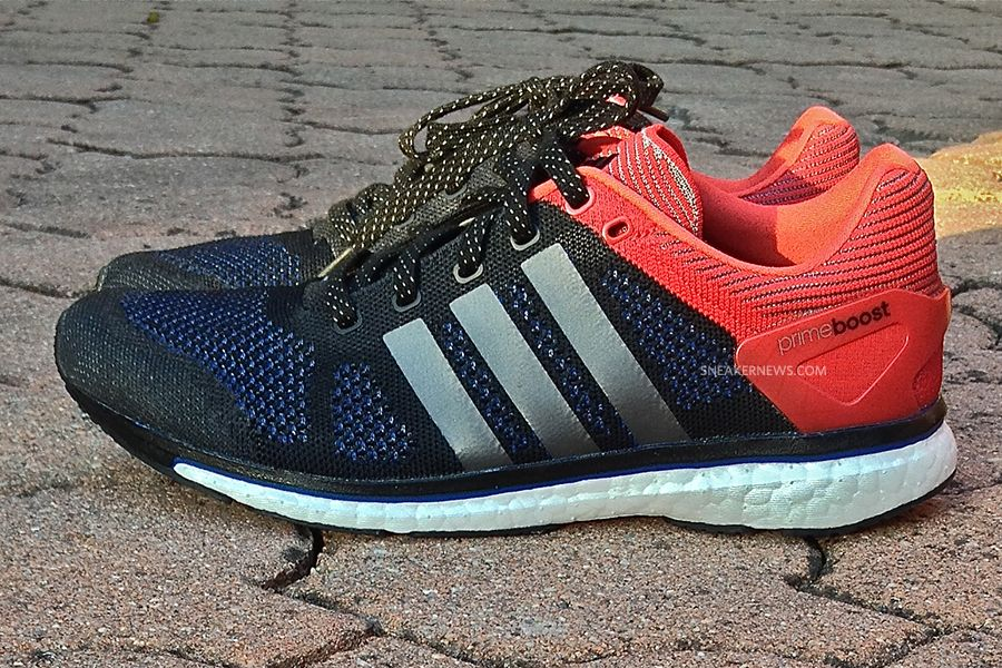 online store 4151e 6d8ae adidas primeknit boost spiderman 2 The Amazing Spider Man 2 x adidas  Primeknit Pure Boost