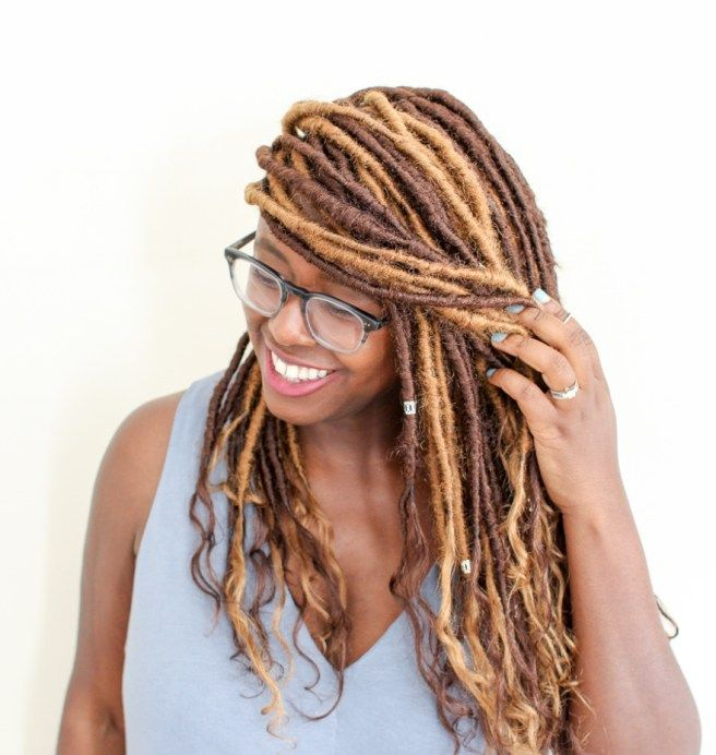 Photo of Goddess Locs: All About My New Favorite Protective Style for…