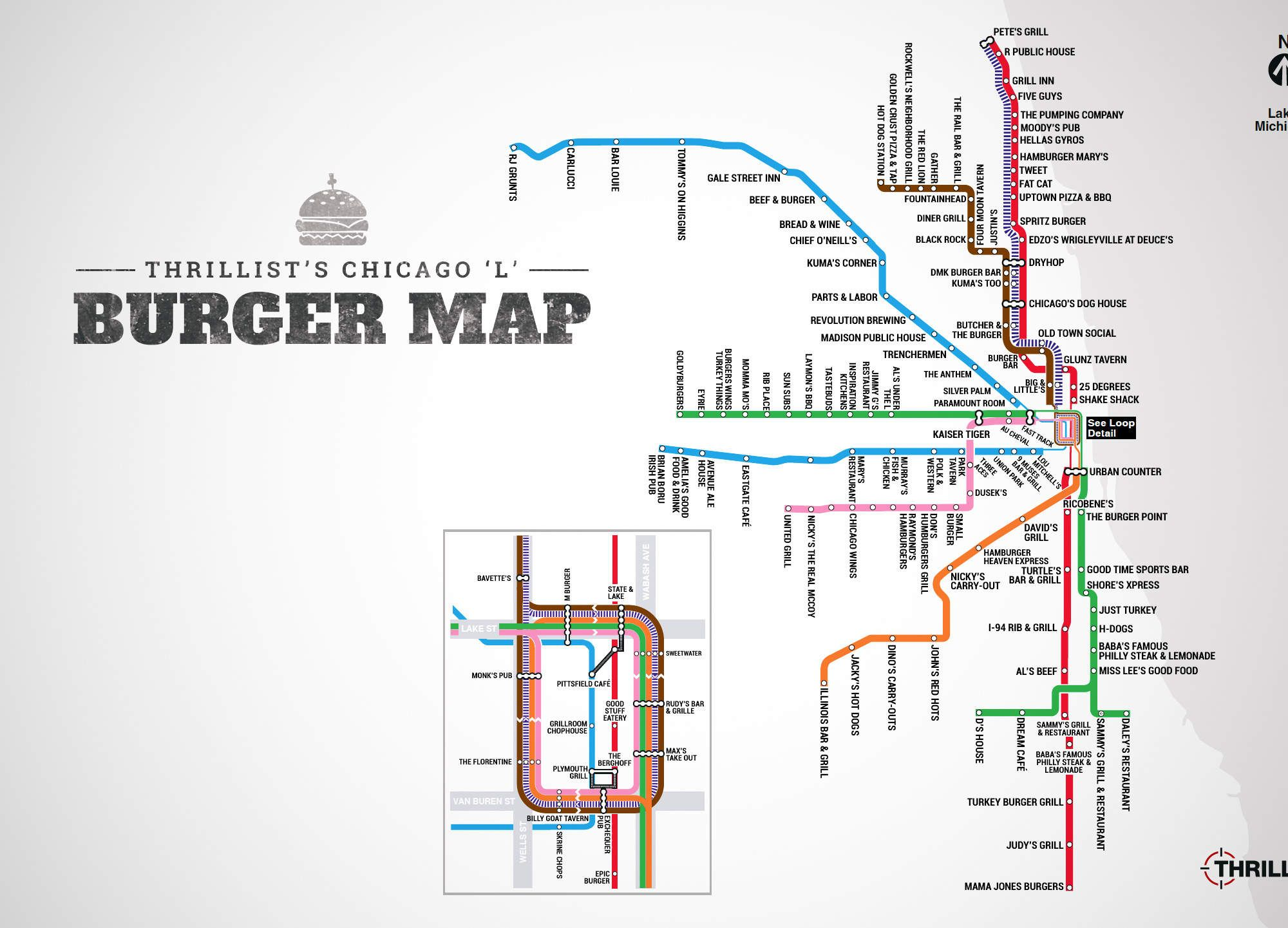 0d104b99602e Wherein we plot out the best burger within a 10-minute walk of EVERY SINGLE  STOP on the CTA.