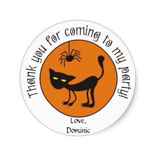 >>>Cheap Price Guarantee          Black Cat and Spider Halloween Thank You Stickers           Black Cat and Spider Halloween Thank You Stickers today price drop and special promotion. Get The best buyHow to          Black Cat and Spider Halloween Thank You Stickers Review from Associated St...Cleck Hot Deals >>> http://www.zazzle.com/black_cat_and_spider_halloween_thank_you_stickers-217773782424475390?rf=238627982471231924&zbar=1&tc=terrest