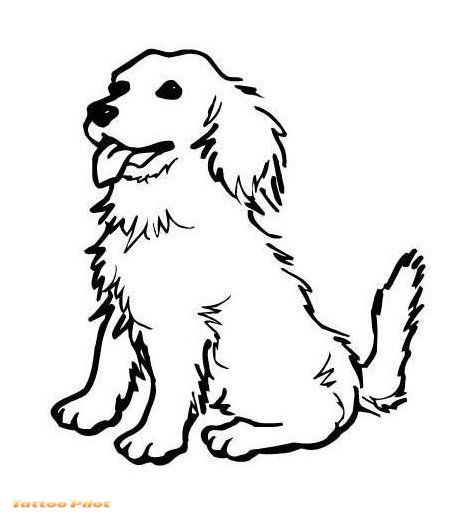 Hund Und Katze Tattoo Vorlagen