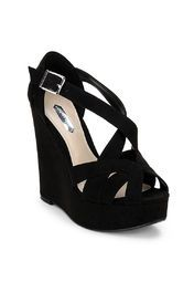 Dorothy Perkins Black Wedges Online Shopping Store