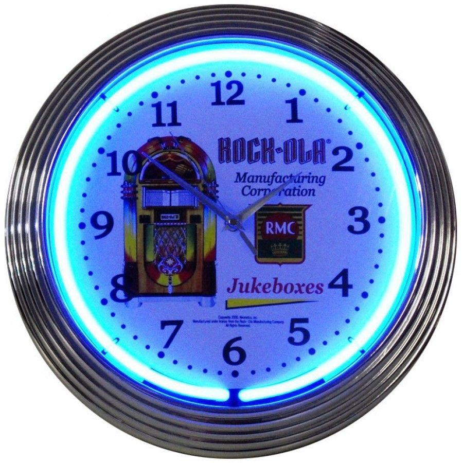 Pin on Wall clock