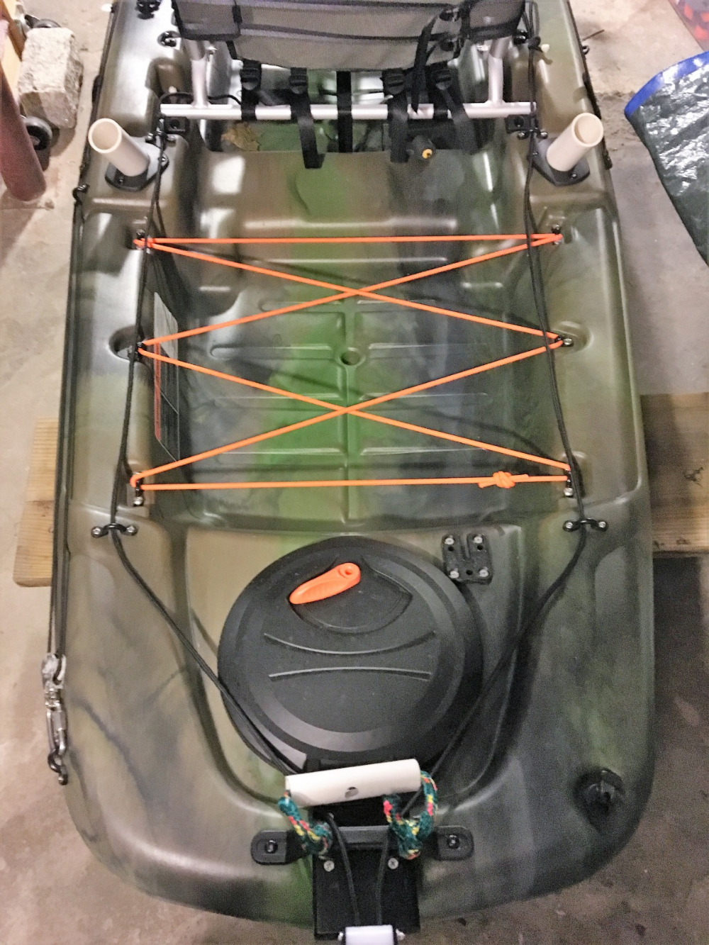 Pelican Catch 120 Retractable Skeg For Improved Tracking Boat Stuff Kayaking Pedal Kayak