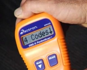 What is a OBD-II Scan Tool