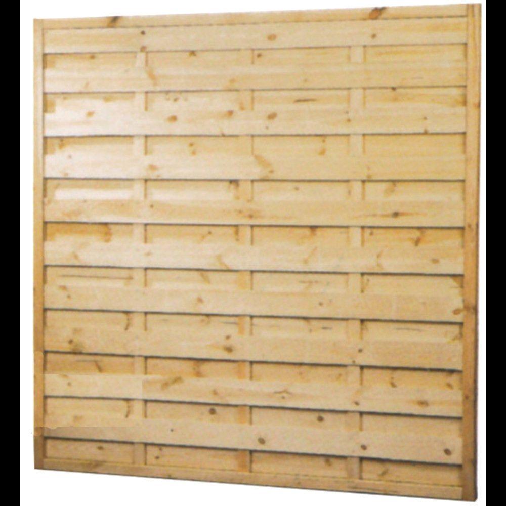 Brise Vue Lame Bois Brise Vue Jardin Leroy Merlin En 2020 Panneau Bois Decoratif Panneau Bois Palissade Bois