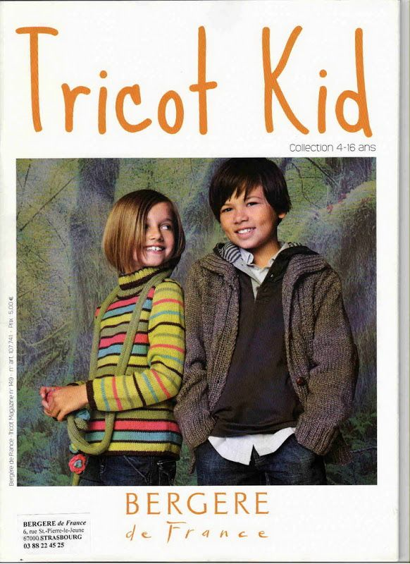 berg re de france 149 breitijdschriften kleuter tiener pinterest tricot catalog and. Black Bedroom Furniture Sets. Home Design Ideas