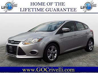 Ford Hatchbacks Focus For Sale In Seneca Pa With Photos