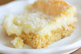 Terrell Family Recipes: Cream Cheese Brownies
