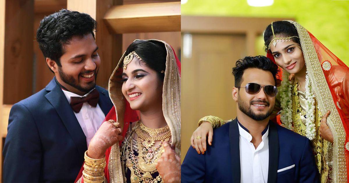 New Muslim Wedding Highlights A Beautiful Kerala Muslim Wedding Video Of Shameer Afeefa And Shak In 2020 Muslim Wedding Wedding Highlights Muslim Wedding Photography