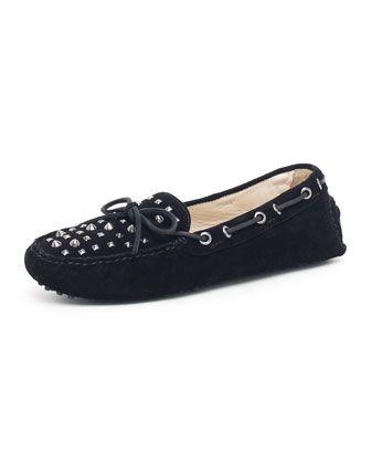 KORS Michael Kors Penley Studded Loafer