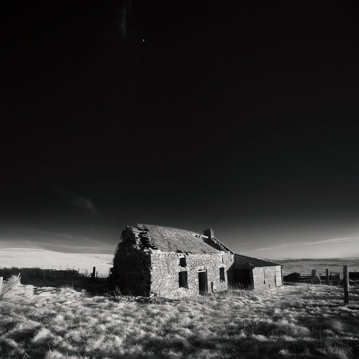 Dark Landscape, Abandoned