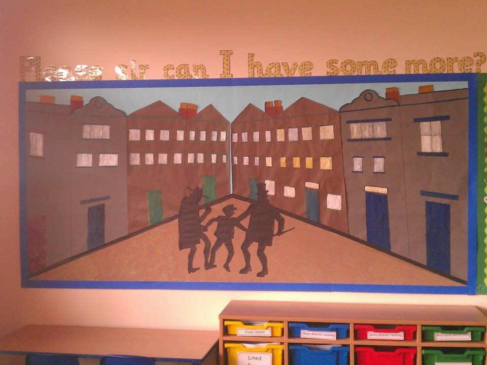 Classroom Display Ideas Victorians ~ Oliver twist victorian display school pinterest