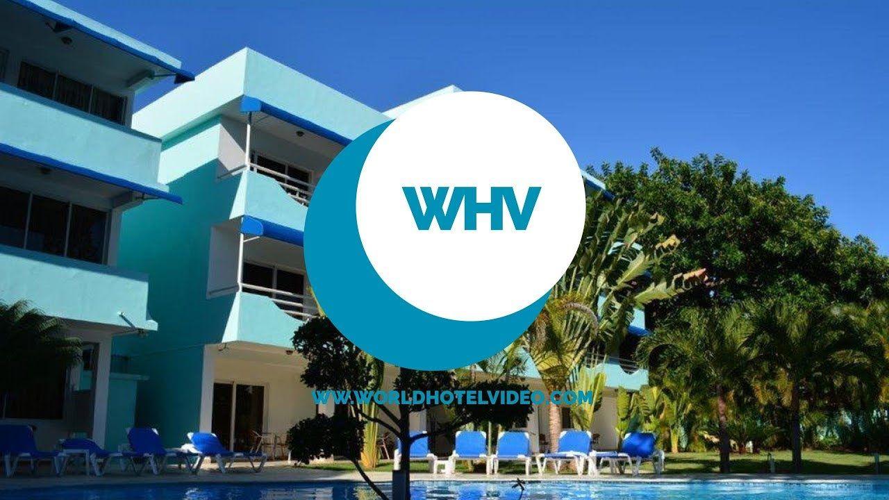 New Garden Hotel In Sosúa Dominican Republic (Caribbean). The Best Of New  Garden