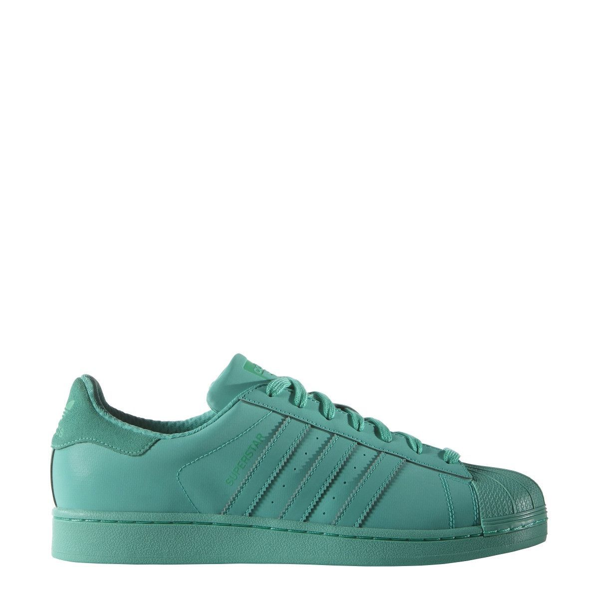 MENS ADIDAS SUPERSTAR ADICOLOR SNEAKERS | Chaussure adidas