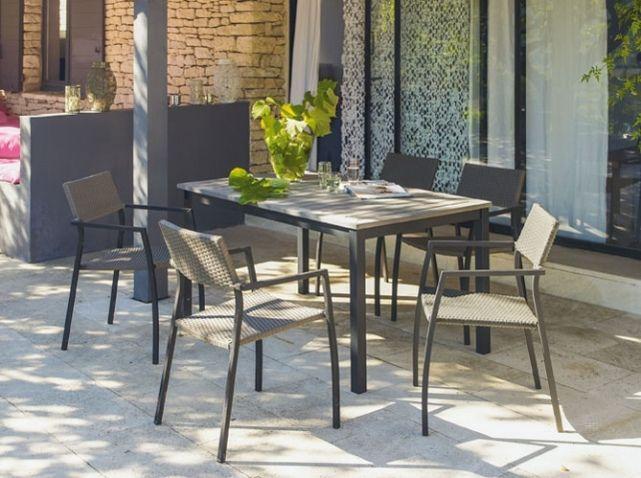 Salon de jardin pas cher : notre sélection de meubles canons ...