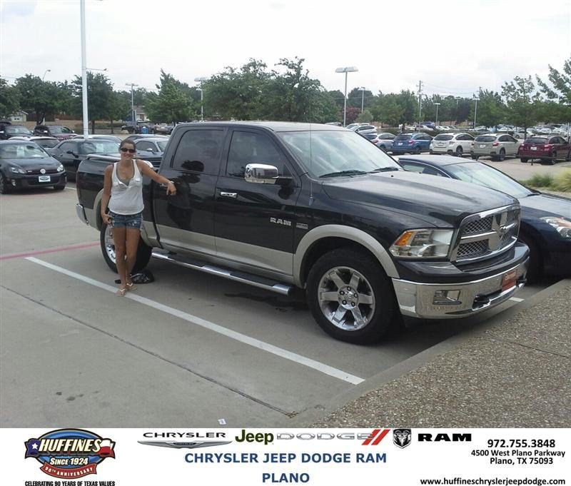 #HappyBirthday To Nicholle Hall From Will Merck At Huffines Chrysler Jeep  Dodge RAM Plano!