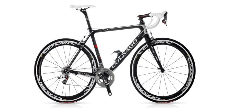 Colnago cycle