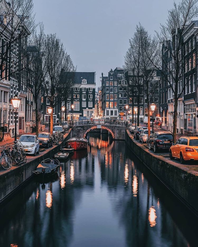 Photo of Travel Tips: 24 Hours In Amsterdam | SA Décor & Design