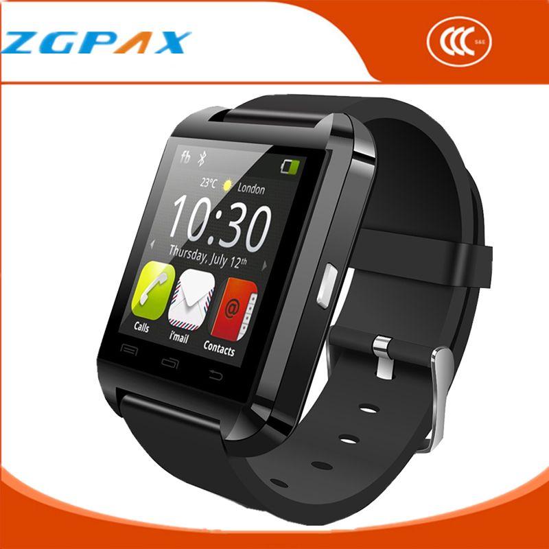 Smartwatch Wasserdichte 2016 Bluetooth Uhr Lautsprecher