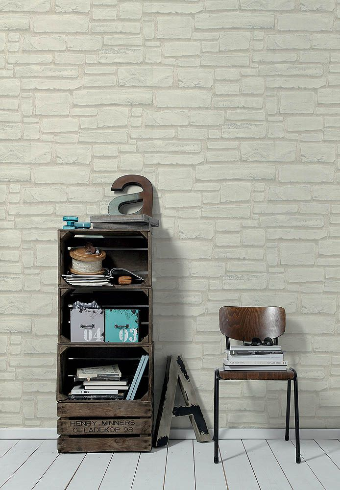 Chantemur C610 Ambiance Papier Lepapierpeint Papier Peint Mur Vivant Deco Retro