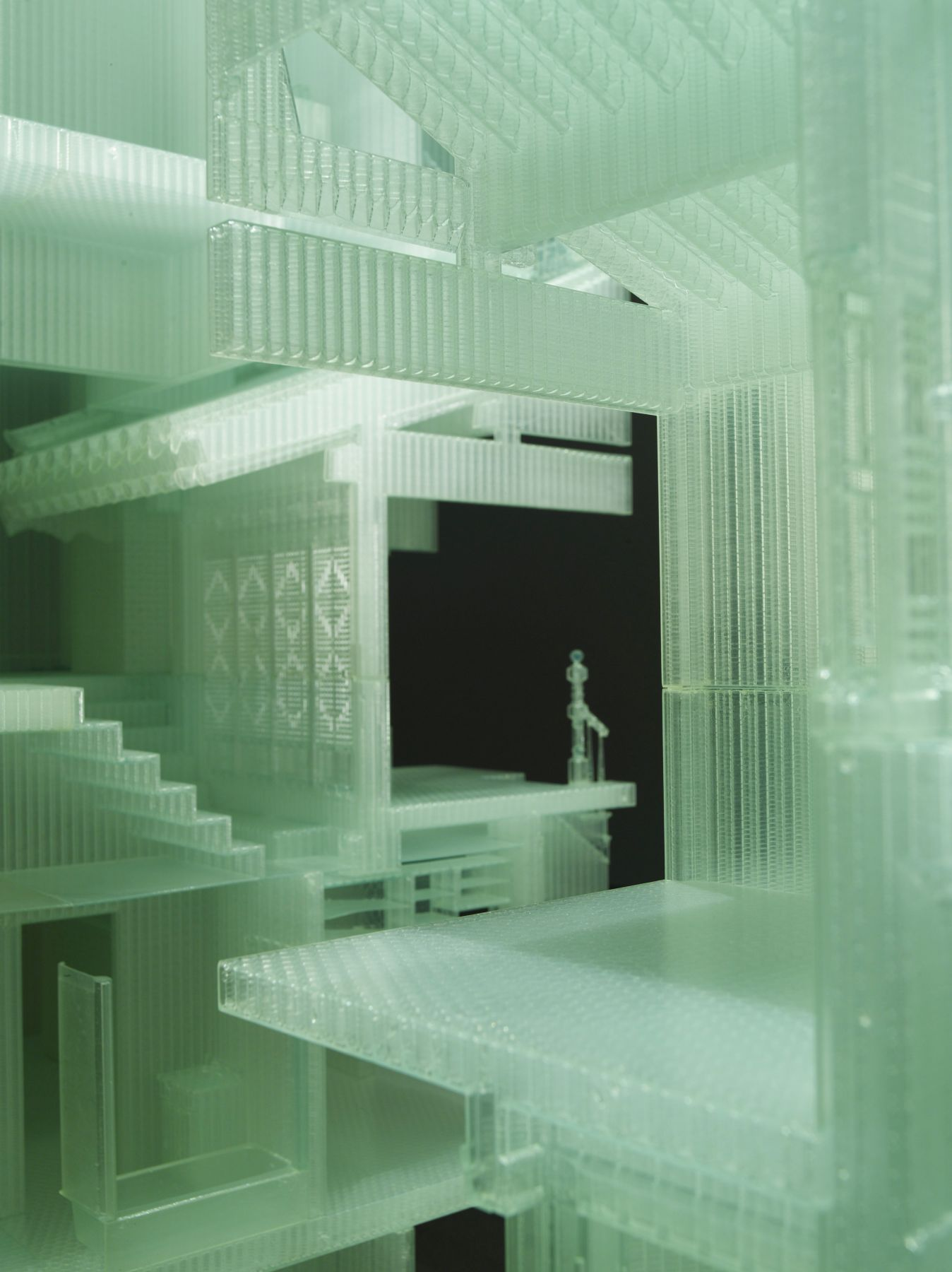 Do Ho Suh Artists Lehmann Maupin (With images) Do ho suh