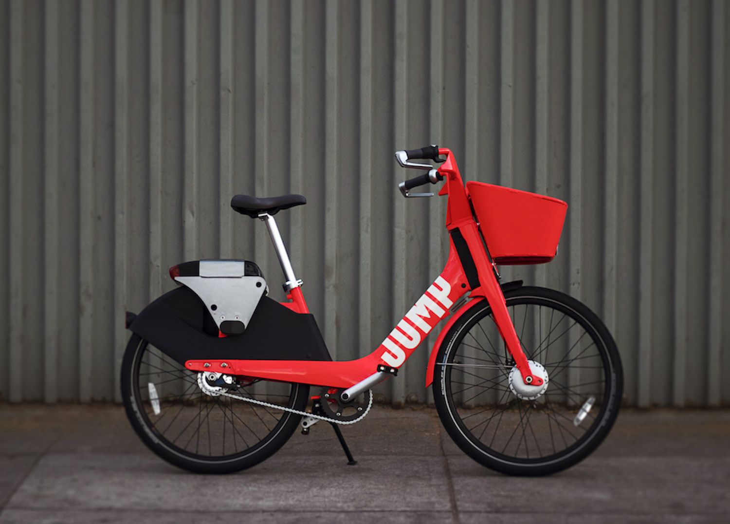 Uber Just Launched A Dockless Electric Bike Share In Denver Electric Bike Bike Share Bike Rider