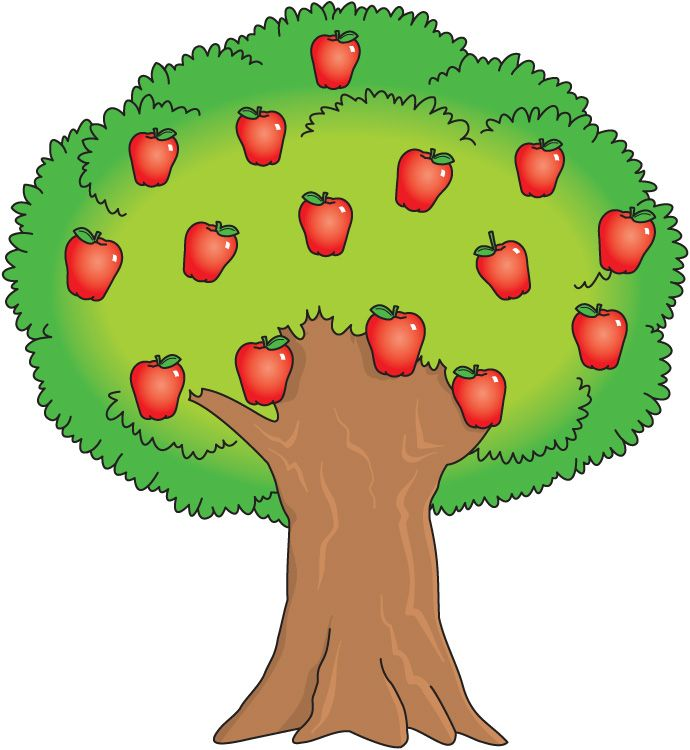 apple tree clipart clipart panda free clipart images bible rh pinterest com