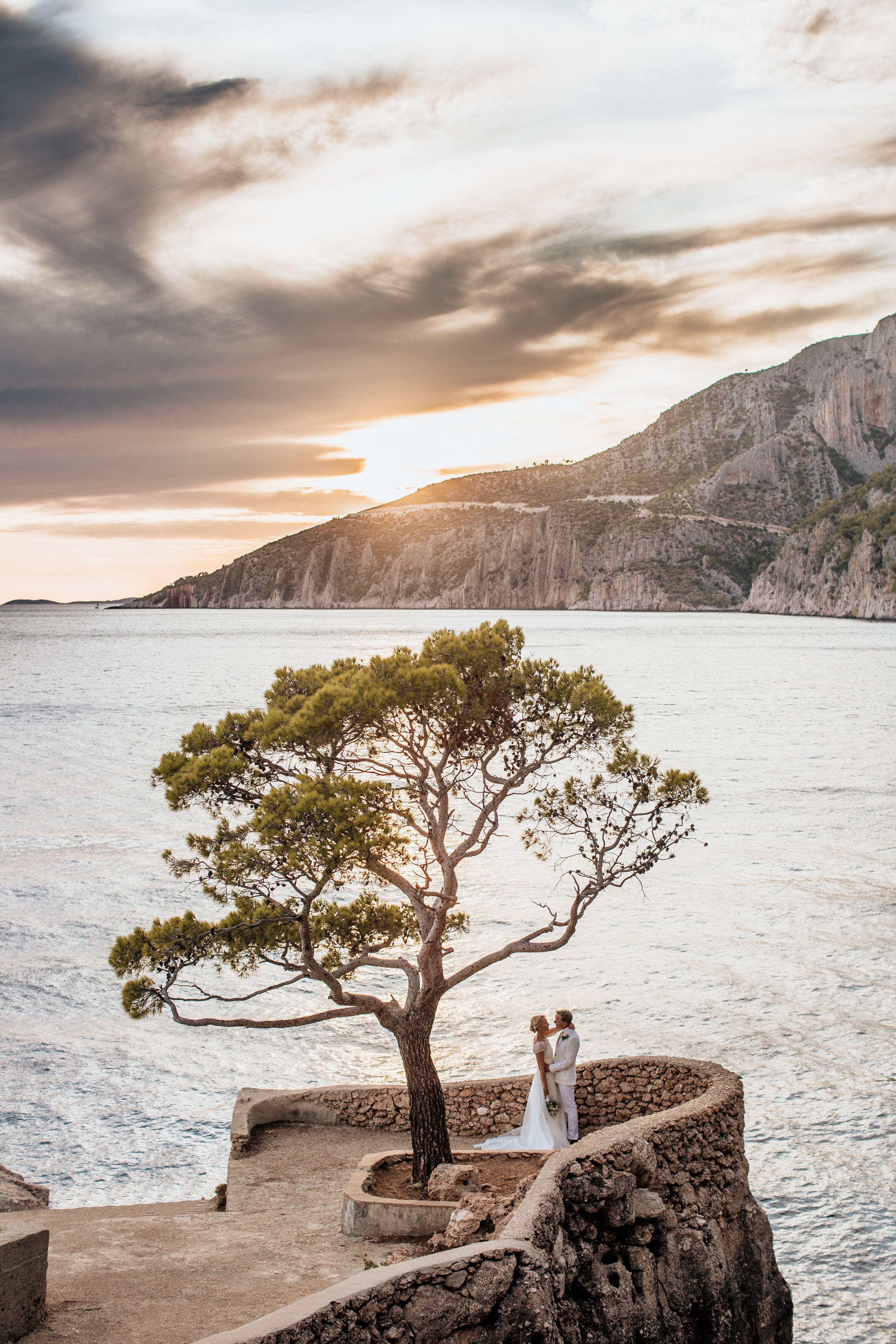 Un Matrimonio da Favola in Grecia