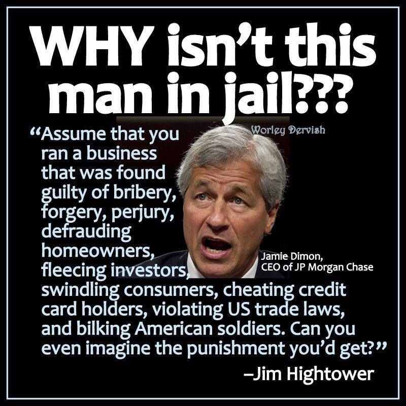 Image result for jamie dimon asshole