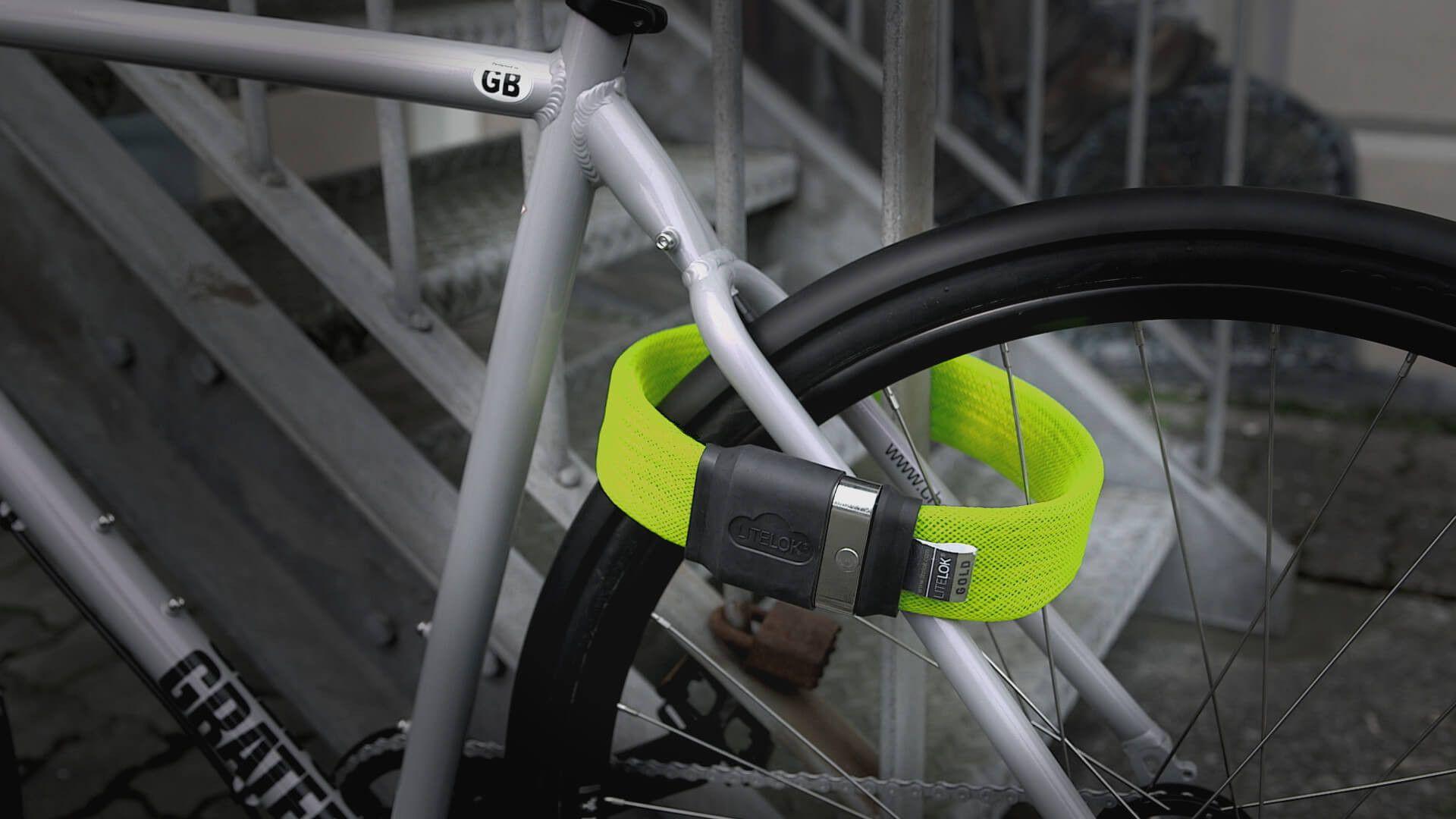 Litelok Bike Lock Bicycle Lock Bicycle Bike