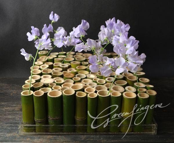 Greenfingers flower arrangement