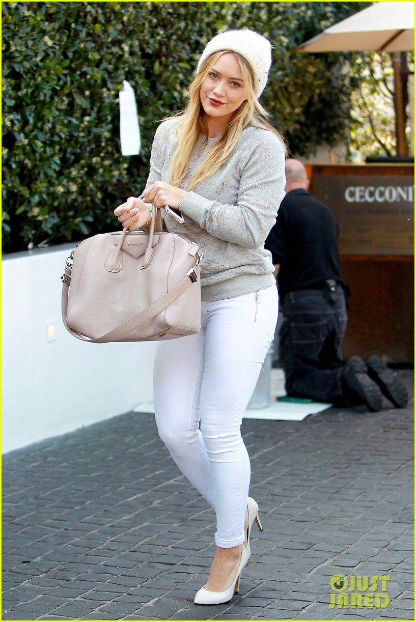 Hilary duff arm candy pinterest hilary duff beverly hills and