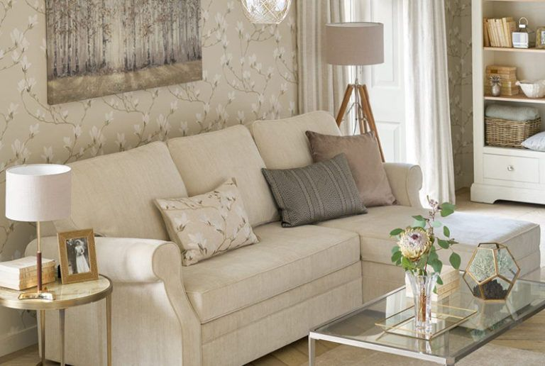 Living Room Ideas To Fall In Love With images