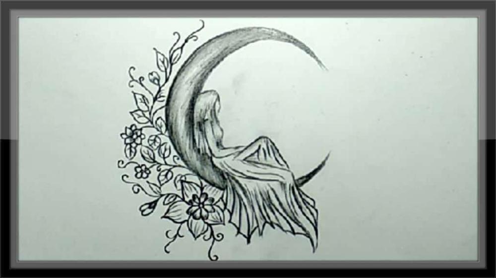 200 Dibujos De Navidad A Lapiz Faciles Imágenes Y Beautiful Pencil Sketches Pencil Sketch Images Pencil Drawings For Beginners