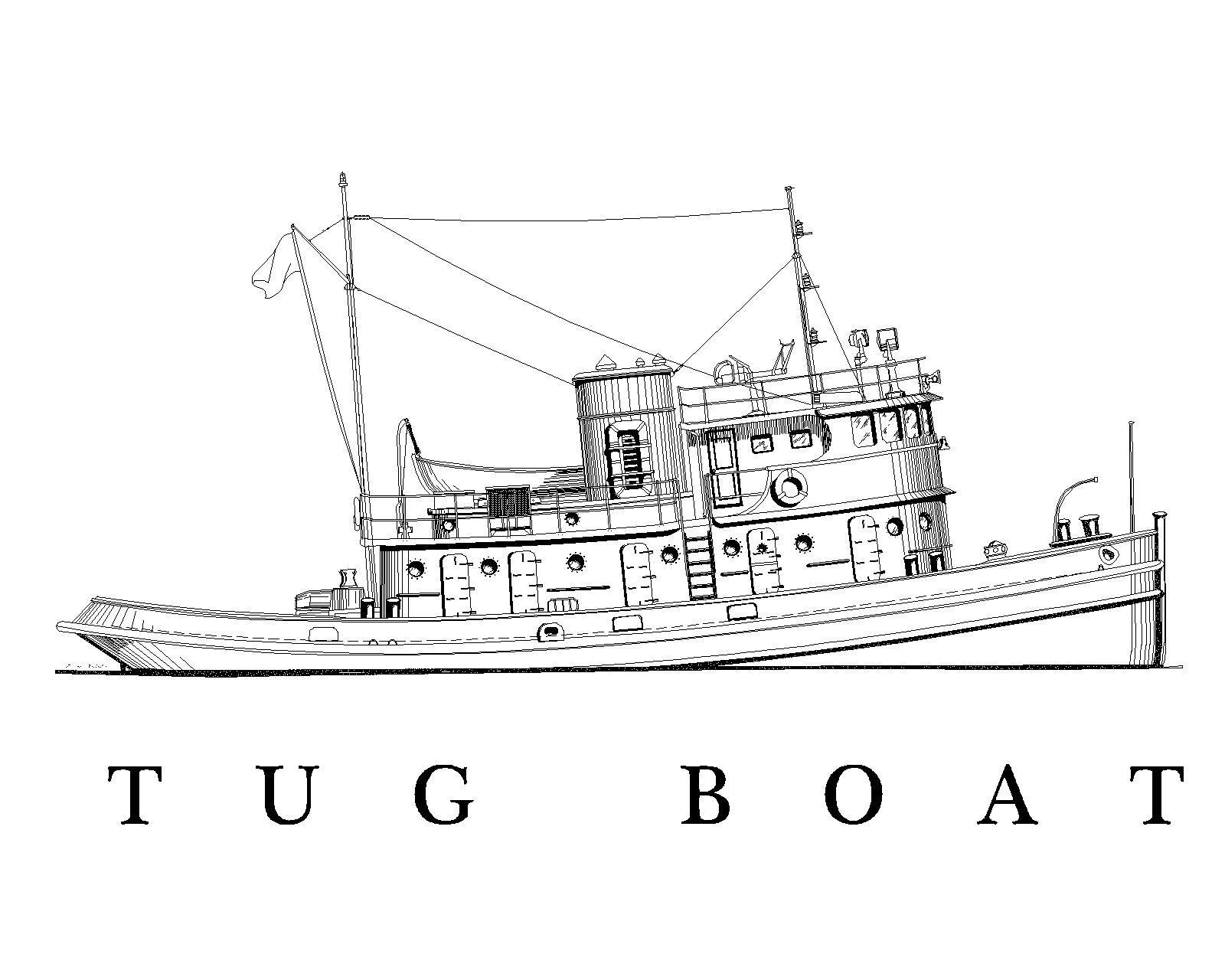 Barge Boat Plans Wiring Diagram Database