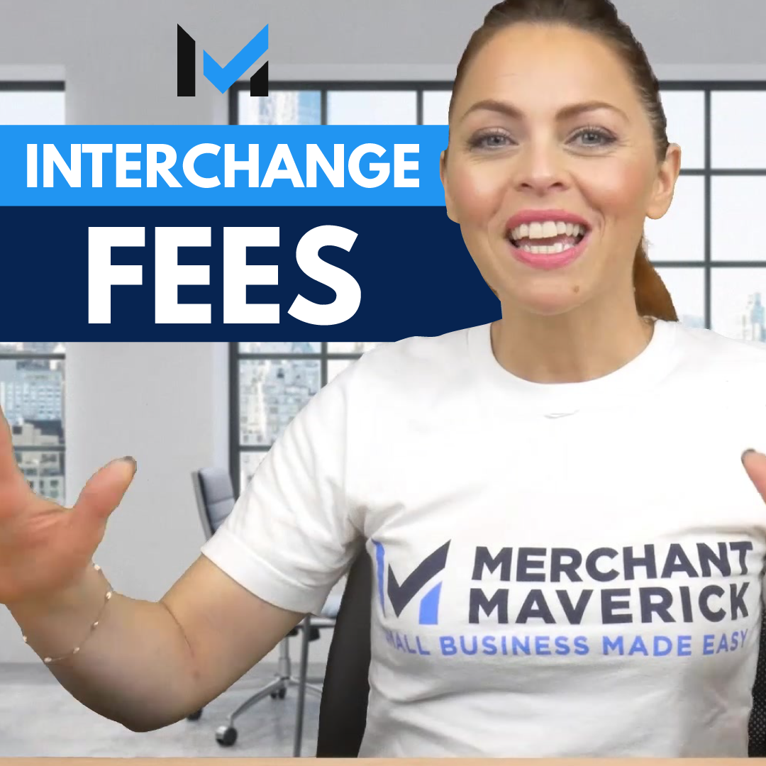 Credit Card Processing Interchange Fees Credit Card Processing Merchant Account Business Credit Cards
