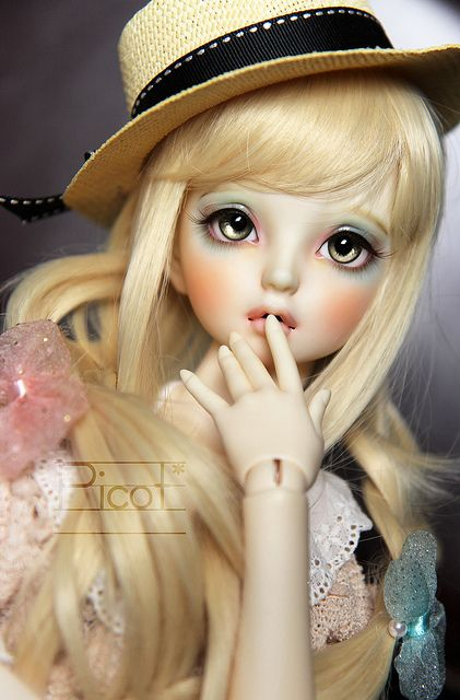 Volks - Alice by Picot*doll-RuoFei on Flickr.