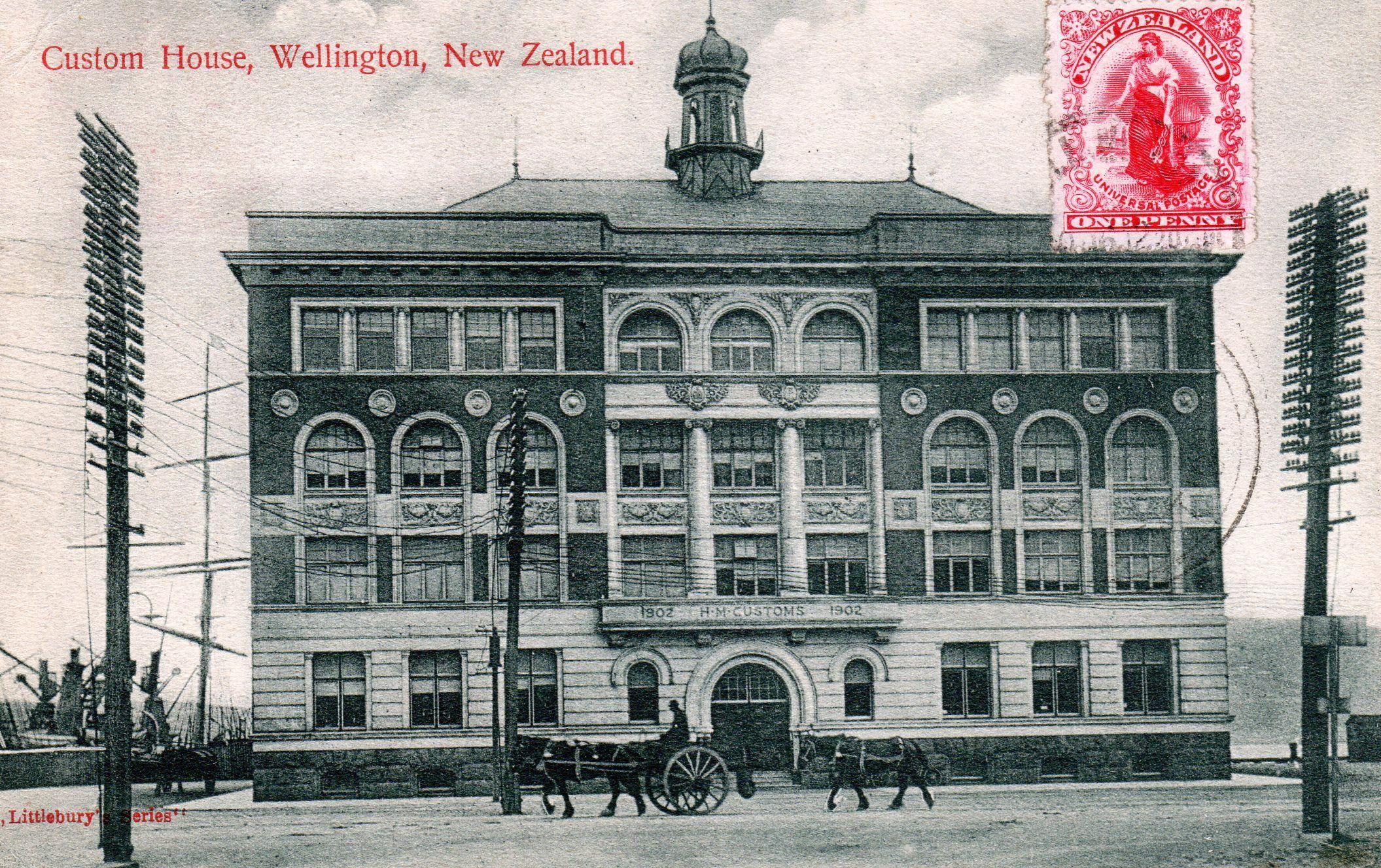 dating Wellington Uusi-Seelanti