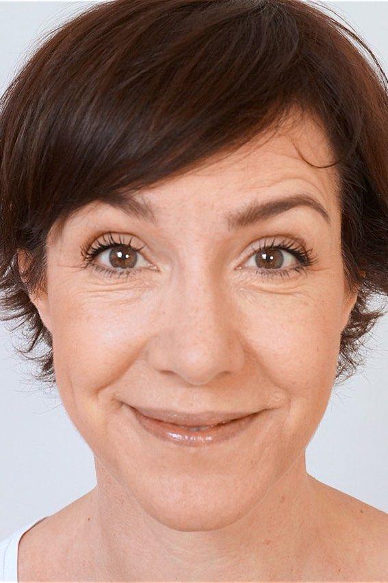 Photo of Make-up & Effekt: die BASIS